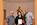 Dankeschön und Überreichung des Ehrenpreiseses des Medienklub Leipzig